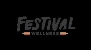 Festival Wellness Logo