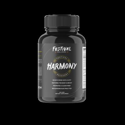 Harmony bottle image